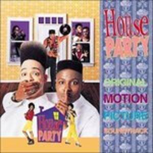House Party (Colonna Sonora) - Vinile LP