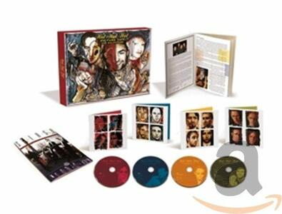 Picture This - CD Audio + DVD di Wet Wet Wet