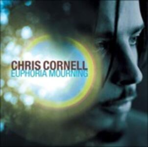 Euphoria Mourning - Vinile LP di Chris Cornell