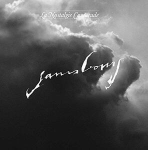 La Nostalgie Camarade - Vinile LP di Serge Gainsbourg