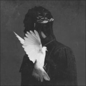 Darkest Before Dawn - CD Audio di Pusha T