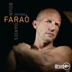CD Boundaries Antonio Faraò