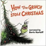 Cover CD Colonna sonora Il Grinch