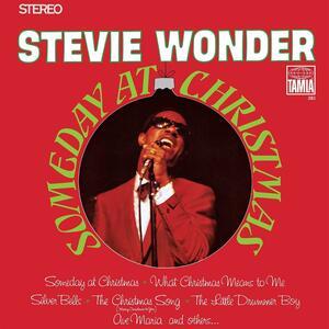 Someday at Christmas - Vinile LP di Stevie Wonder
