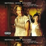Cover CD Colonna sonora Assassini nati - Natural Born Killers