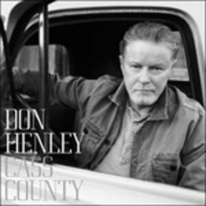 Cass County - Vinile LP di Don Henley
