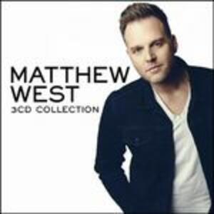 3 Cd Collection - CD Audio di Matthew West