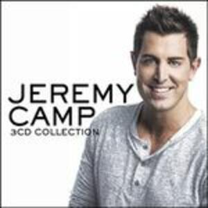3 Cd Collection - CD Audio di Jeremy Camp