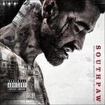 Cover CD Southpaw - L'ultima sfida