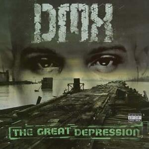 Great Depression - Vinile LP di DMX