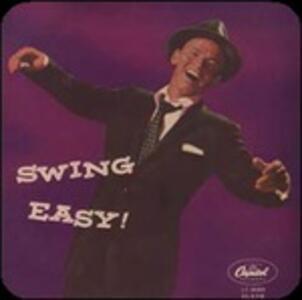 Swing Easy! - Vinile LP di Frank Sinatra