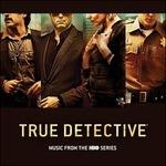 Cover CD Colonna sonora True Detective
