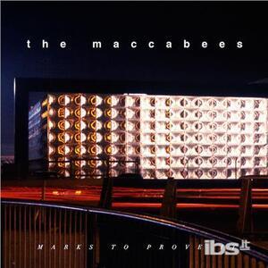 Marks to Prove it - Vinile LP di Maccabees