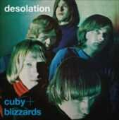 Vinile Desolation Cuby + Blizzards