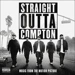 Cover CD Colonna sonora Straight Outta Compton