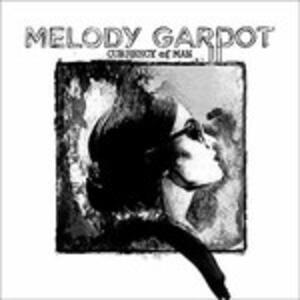 Currency of Man - Vinile LP di Melody Gardot