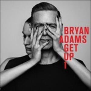 Get Up - Vinile LP di Bryan Adams