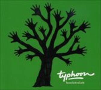 Tussen Licht En Lucht - Vinile LP di Typhoon