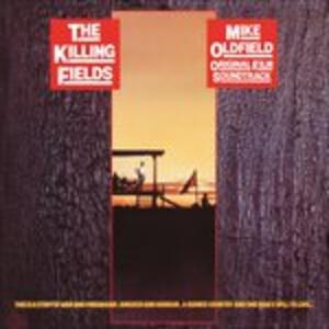 The Killing Fields - Vinile LP di Mike Oldfield