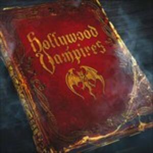 Hollywood Vampires - Vinile LP di Hollywood Vampires