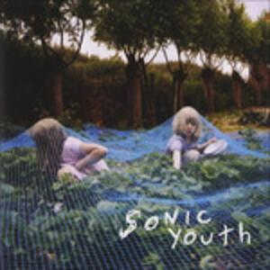 Murray Street - Vinile LP di Sonic Youth