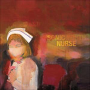 Sonic Nurse - Vinile LP di Sonic Youth