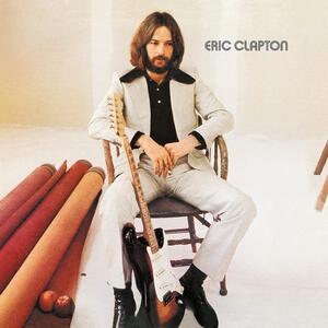 Vinile Eric Clapton Eric Clapton