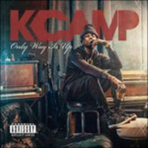 Only Way Is up - CD Audio di K Camp