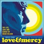 Cover CD Love and Mercy