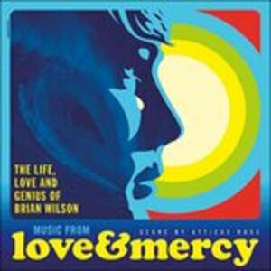Music from Love & Mercy (Colonna Sonora) - Vinile LP