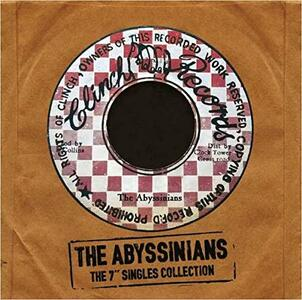 Clinch Singles Collection - Vinile 7'' di Abyssinians