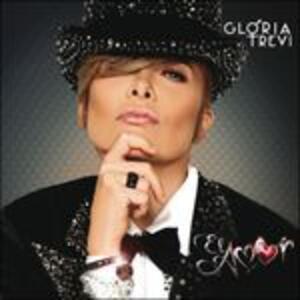 El Amor - Vinile LP di Gloria Trevi