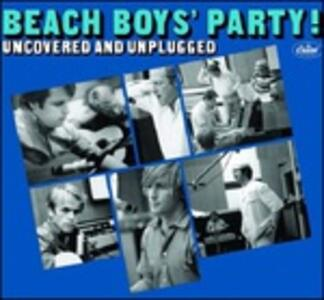 Party! Uncovered and Unplugged - Vinile LP di Beach Boys