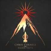CD Higher Truth Chris Cornell