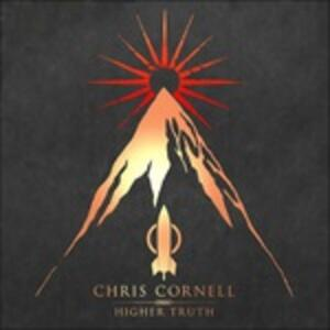 Higher Truth - Vinile LP di Chris Cornell