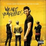 Cover CD We Are Your Friends