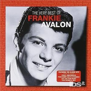 Very Best of Frankie - CD Audio di Frankie Avalon