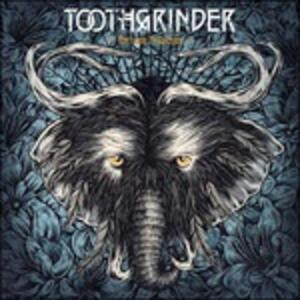 Nocturnal Masquerade - Vinile LP di Toothgrinder