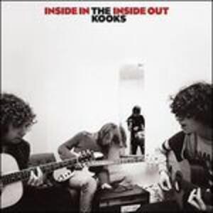 Inside In-Inside Out - Vinile LP di Kooks