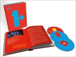 CD 1+ (Super Deluxe Edition) Beatles