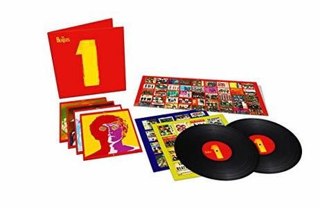 1 - Vinile LP di Beatles
