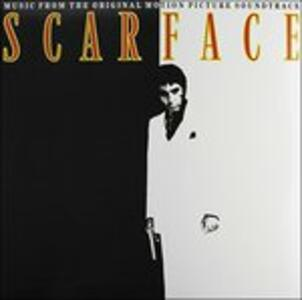 Scarface (Colonna Sonora) - Vinile LP
