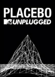 Placebo. MTV Unplugged - DVD