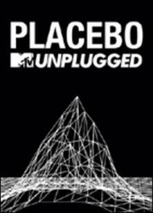 Placebo. MTV Unplugged - DVD
