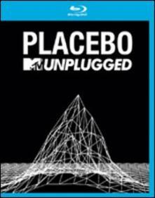 Placebo. MTV Unplugged - Blu-ray