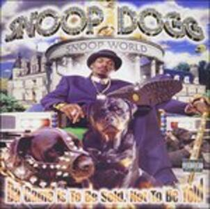 Da Game Is to - Vinile LP di Snoop Doggy Dogg