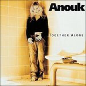 Together Alone - Vinile LP di Anouk
