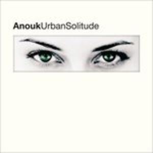 Urban Solitude - Vinile LP di Anouk