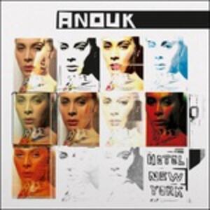 Hotel New York - Vinile LP di Anouk
