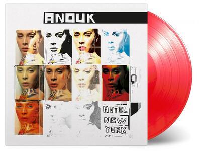 Hotel New York - Vinile LP di Anouk - 2